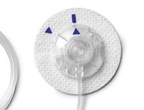 Medtronic Quick-set Infusion Set