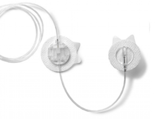 Medtronic Sure-T Infusion Set