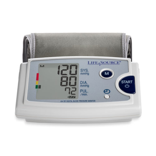 LifeSource Monitors