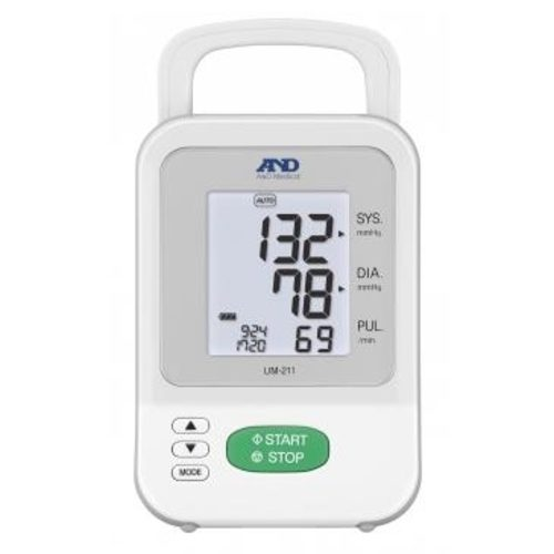 A&D Medical Monitors